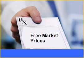Free Market Prices