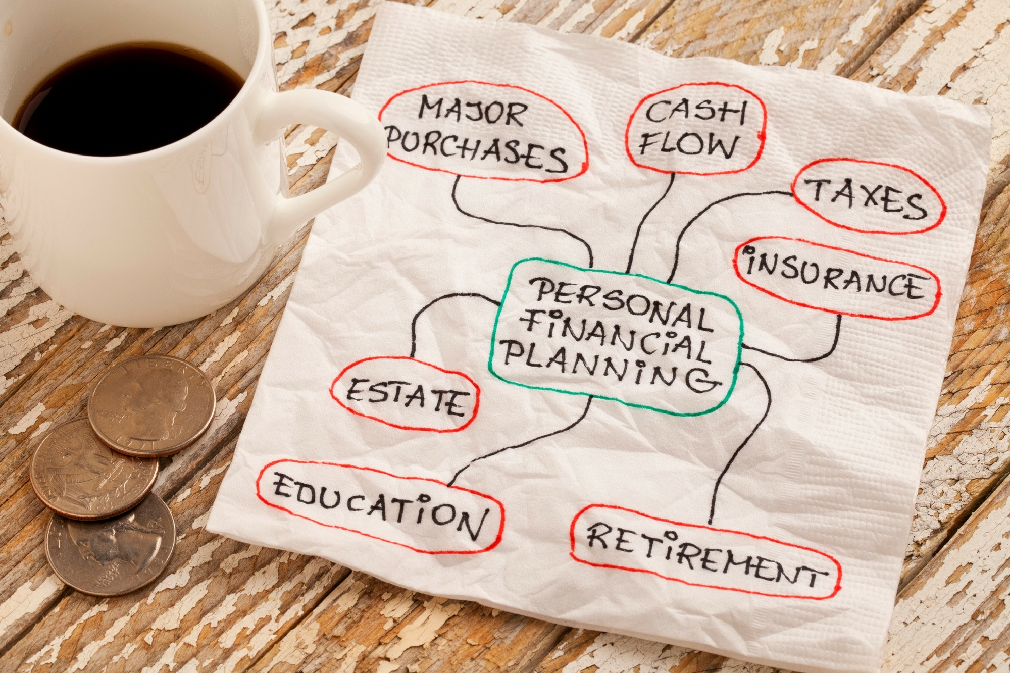 successful economical counsellor online business plan