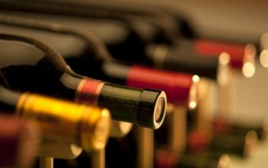 top alternative investments - collectibles wine