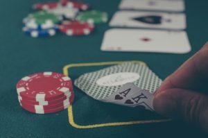 casino investing