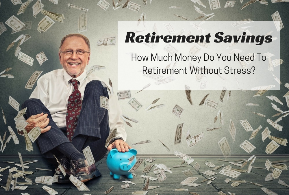 The Definitive Retirement Savings Guide - Use Our Simple 3 Method Approach to Meet Your Retirement Goals